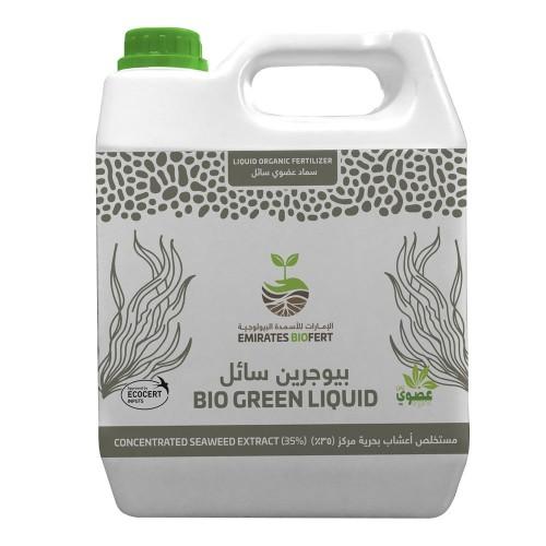 Bio Green - Gal