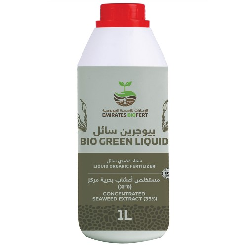 Bio Green - 1 Ltr