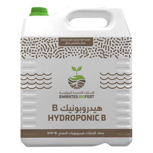 Hydroponic B - 10 Ltr
