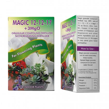 Magic 12-12-17 +3MgO - 300 g