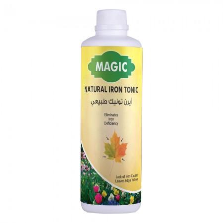 Magic Iron Tonic - 500 ml