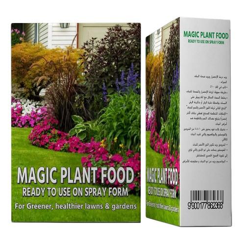 Magic Plant Food - 1 kg